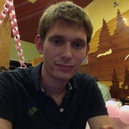 Evan Dorn