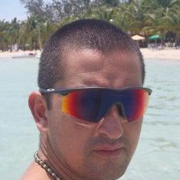 Enzo Gonzalez