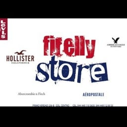 Firelly FirellyStore