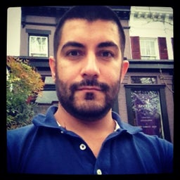 Adrian Avila