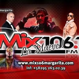Mix 106.1 Fm