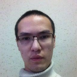 Денис Исаев
