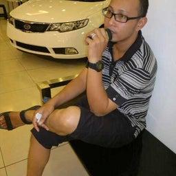 Adie Mohd Sodri