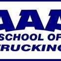 AAA School of Trucking
