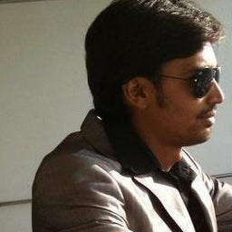 Yashpal Goswami