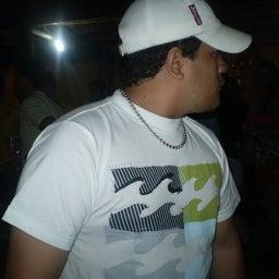 Thiago Caster