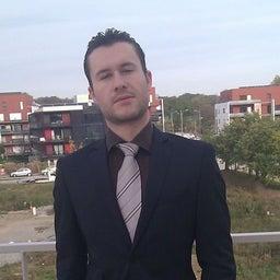 Nicolas BOUCHER