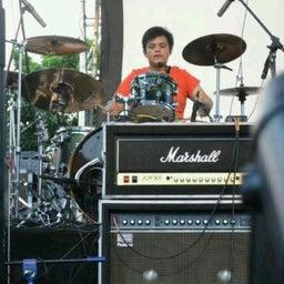 Harris Adhi Yudha Herdiansyah
