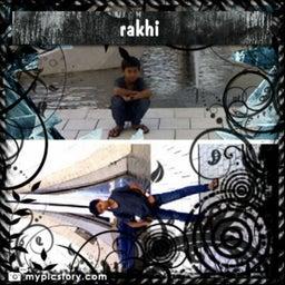 Rakhi arya