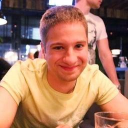 Георгий Даниелов