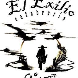 El Exilio Cafebrería