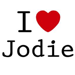 Jodie Banks-Pechlivanidi