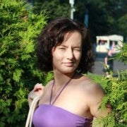 Diana Nikolskaya
