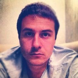 Petr Savrasov