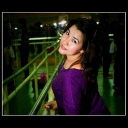 Shinta Tania Nainggolan