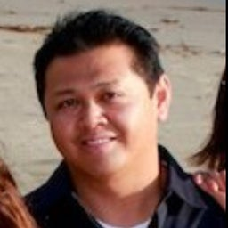 Gerry Caballero