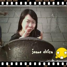 Jeane Elvira