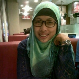 Siti Nurohmah