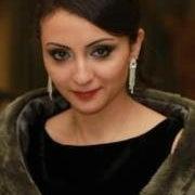Hrachuhi Barseghyan