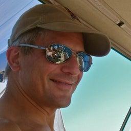Stuart Volkow