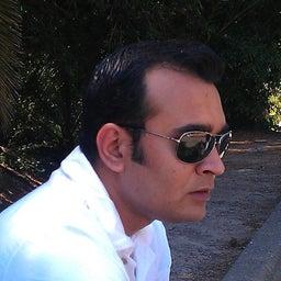 Prithwiraj Mitra