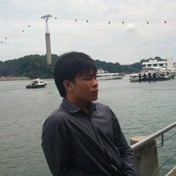 Vincent Goh