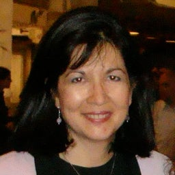 Joanna Pineda