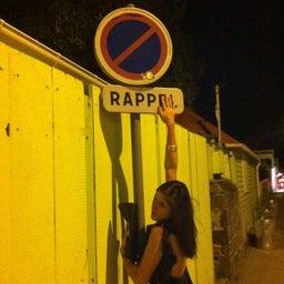 Candace Rapp