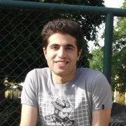 Anoush Ravan