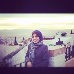 Mona Hameed