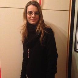 Stephanie De Padova