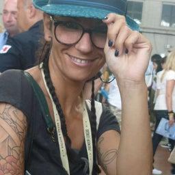 Alessandra Marzatico