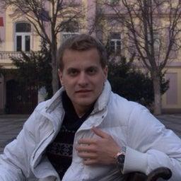 Amelkovich Kirill