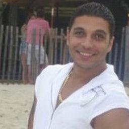Amir Mekhail