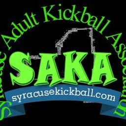 SAKA Kickball