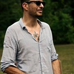 Cam DiNunzio