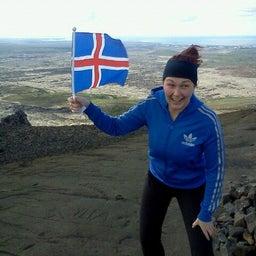 Guðrún Einarsdóttir
