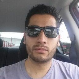 Omar Mendoza Leal
