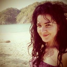 Johanna Castillo Mora