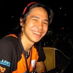 Calvin Leong