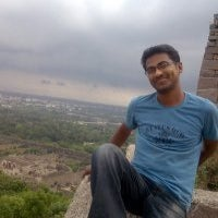 Gangolu Rajesh