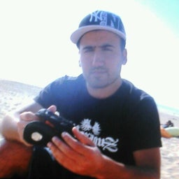 Ricardo Morgadinho