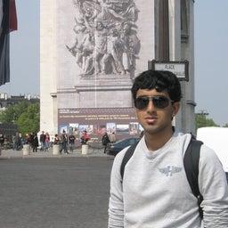 Prashant Iyer