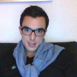 Maxime Guerras