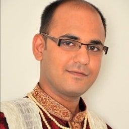 Ruchir Kothari