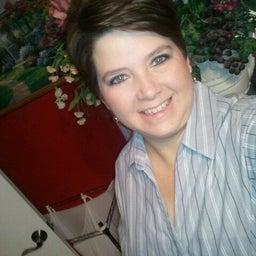 Amy Rainwater