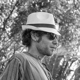 Tarquin Wyeth