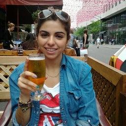 Tina Migneault Khoury
