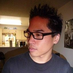 Darren Matsumoto