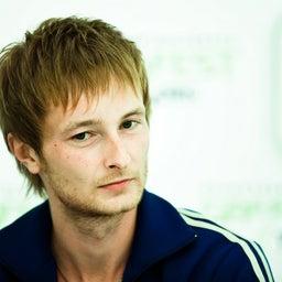 Anton Chernetsov
